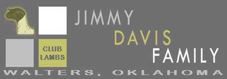 Jimmy Davis Family Club Lambs